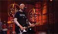 The smashing Pumpkins - The Celestials (Jay Leno 2012-08-23)