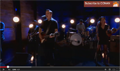 Jason Isbell Sept 16 2013 Conan O'Brien