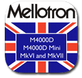 The Original Mellotron App